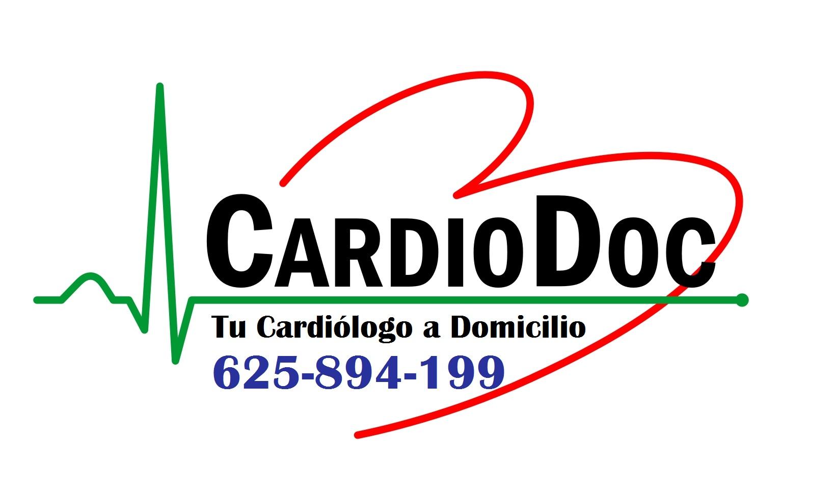 Visita el Facebook de CardioDoc